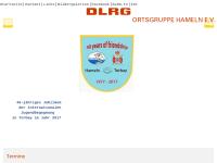 DLRG Ortsgruppe Hameln e.V.