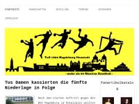 TuS 1860 Magdeburg-Neustadt Handball