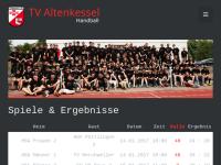 TV Altenkessel Handball
