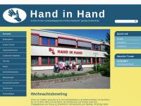 Hand in Hand Schule