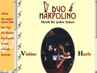 Duo Harpolino