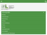 Höhere Bundeslehranstalt und das Bundesamt für Wein- und Obstbau, Klosterneuburg