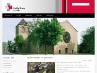 Kirchengemeinde Heilig-Kreuz Dülmen