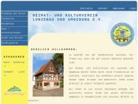 Heimat- und Kulturverein der Umgebung von Lunzenau