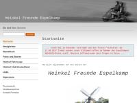 Heinkel-Freunde Espelkamp