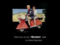 Heinkel Seite - Rainer Bratenstein