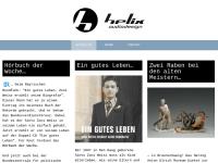 Helix Audiodesign