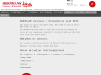 Herrmann Caravans + Reisemobile