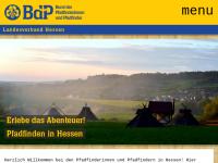 BdP Landesverband Hessen