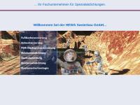 Hewa Sanierbau GmbH