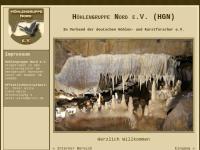 Höhlengruppe Nord e. V.