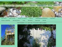 Hier baumelt die Seele - ein Garten in Hamburg