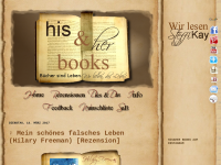 His & her books