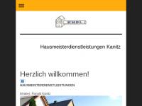 Hausmeister - Dienstleistungen