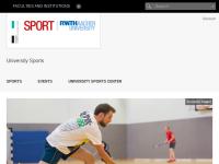 Hochschulsport in Aachen