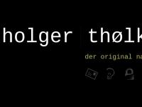Thölking, Holger