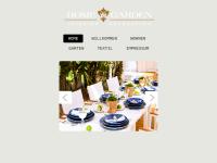 Home and Garden - Inh. Dipl.Ing.Georgina Rusche