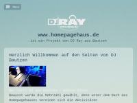 Ray Kirsch mobile Diskothek