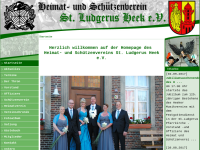Heimat- und Schützenverein St. Ludgerus Heek
