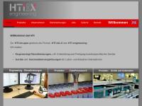 HTI bio-X GmbH