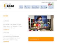 I-Tech GmbH & Co. KG