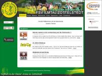 FSV Ilmtal Zottelstedt