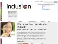 Markus Georg, inclusion e.K.