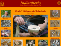 Indianherbs - Marc Gloor