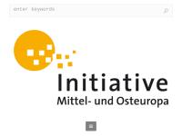 Initiative Mittel- und Osteuropa