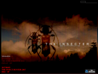 THE INSECTER