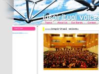 inspiritual voices