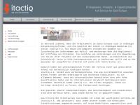 itactiq Consulting