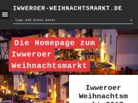 Iwweroer Weihnachtsmarkt - Iwweroer Kerbverein ´85 e.V.