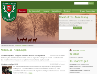 Jägerschaft Göttingen
