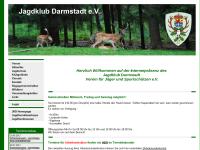 Jagdklub Darmstadt e.V. - Mitglied im LJG Hessen e.V.