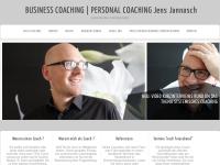 Jens Jannasch I systemisches Business Coaching