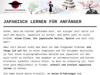 JapanischLernen.eu