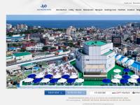 済州パシフィックホテル