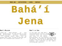 Bahai-Gemeinde Jena