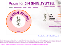 Praxis für Jin Shin Jyutsu