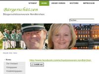 Bürgerschützenverein Nordkirchen e.V.