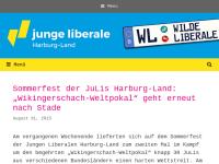JuLis - Junge Liberale Kreisverband Harburg Land