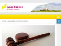 JuLis - Junge Liberale Schleswig-Holstein