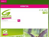 Die Grünen Kärnten