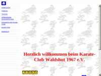 Karate-Club Waldshut 1967 e.V.