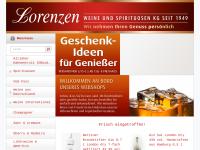 Karl Lorenzen Weine- und Spirituosen KG