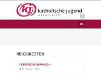 Katholische Jugend der Erzdiözese Wien