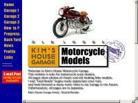 Motorcycle Models