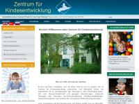 Zentrum für Kindesentwicklung Praxis Dr. med. Inge Flehmig