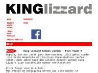 King - Lizzard